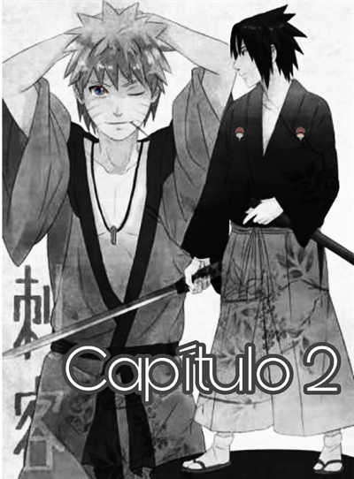 Fanfic / Fanfiction The Flower And The Demon - SasuSaku - Capítulo 2 - Capítulo 2