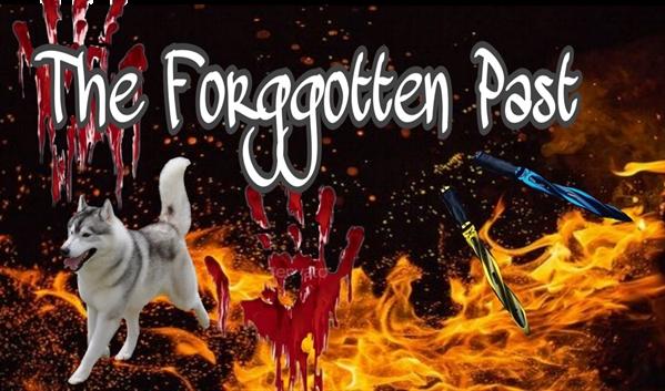 Fanfic / Fanfiction The Forgotten Past - Capítulo 10 - Capítulo IX -- O dia acabou bem...