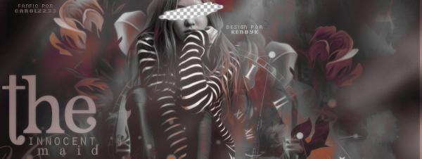 Fanfic / Fanfiction The Innocent Maid (Longfic - Jeon Jungkook) - Capítulo 1 - I. Prólogo