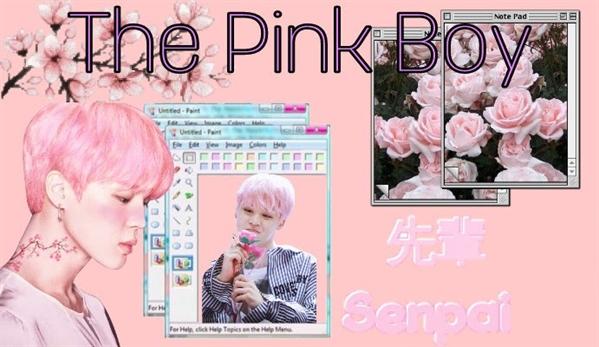 Fanfic / Fanfiction The Pink Boy - Capítulo 1 - O outro lado