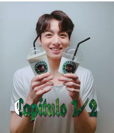 Fanfic / Fanfiction The simple smile - One shot jung-kook - Capítulo 1 - Capítulo 1-2