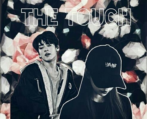 Fanfic / Fanfiction The Touch -- Imagine Jungkook - Capítulo 1 - Um dia com ele.
