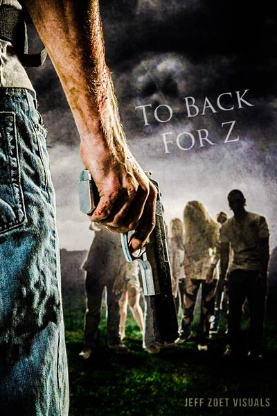 Fanfic / Fanfiction To Back For Z - Capítulo 2 - Dia 02: Adeus Humanos, Bem Vindos Zumbies.