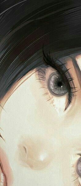 Fanfic / Fanfiction Invadi Harry Potter(Em pausa) - Capítulo 3 - Seus lindos olhos