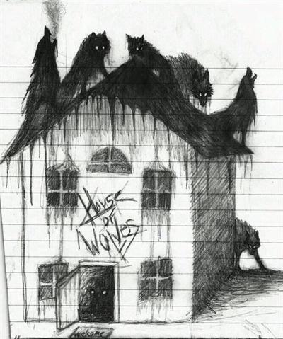 Fanfic / Fanfiction Traga-me aquele horizonte - Capítulo 16 - A casa dos lobos