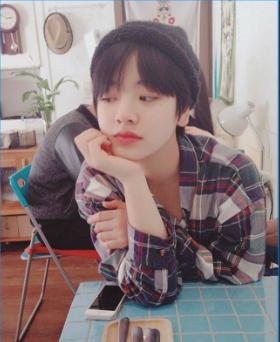 Fanfic / Fanfiction TWINKLE - interativa kpop - Capítulo 6 - Yang Mi
