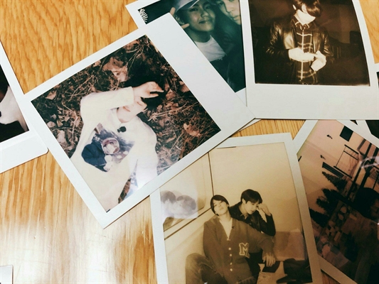 "Fanfic / Fanfiction Um amor do passado- Park Jimin - Capítulo 18 - ""Lindo casal"".."