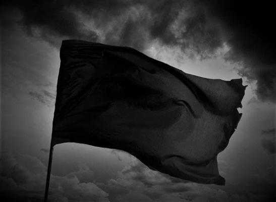 Fanfic / Fanfiction Um coração sem luz - Capítulo 4 - Um luto