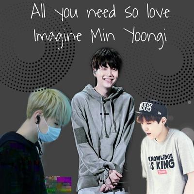Fanfic / Fanfiction Um encontro por acaso - Capítulo 19 - Imagine Min Yoongi