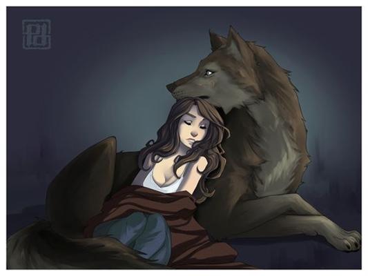 Fanfic / Fanfiction Um estranho entre dragões - Capítulo 26 - Instintos selvagens; Parte 4