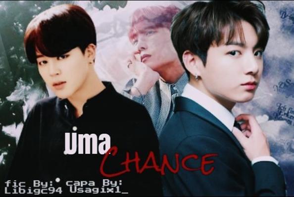 Fanfic / Fanfiction Uma chance (Jikook) (Vhope) (Namjin) - Capítulo 9 - T1- A casa em meio das árvores