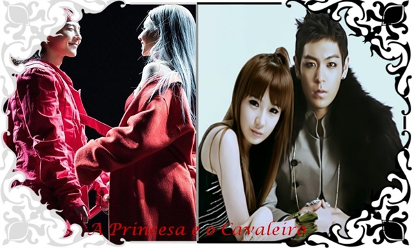 Fanfic / Fanfiction Uma escola Especial - Capítulo 17 - A Princesa e o Cavaleiro