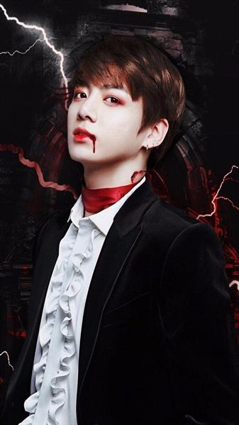 Fanfic / Fanfiction Vampires in my life - Interativa BTS - Vagas abertas - Capítulo 4 - Jeon Jungkook