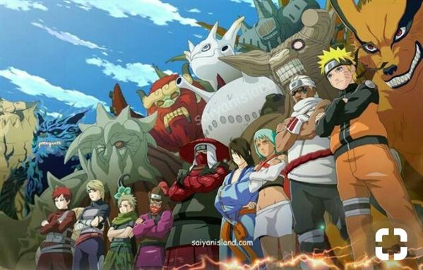 Fanfic / Fanfiction Wattsapp Naruto (Jinchuurikis) - Capítulo 1 - BAGUNÇAS...