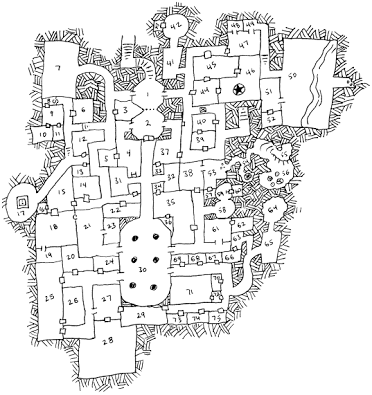 Fanfic / Fanfiction Wendell - Capítulo 24 - Enfim o mapa.