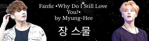 Fanfic / Fanfiction Why Do I Still Love You? (Imagine Jikook) - Capítulo 20 - Seu-mul
