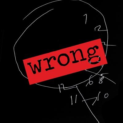 Fanfic / Fanfiction Wrong - Capítulo 1 - Wrong
