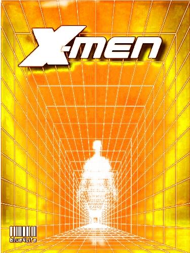 Fanfic / Fanfiction X-men (Interativa) - Capítulo 3 - Divulgação