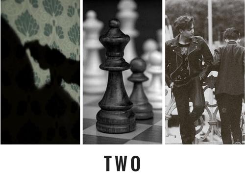 Fanfic / Fanfiction Xadrez - Capítulo 2 - TWO