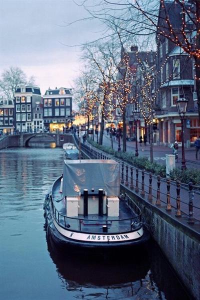 Fanfic / Fanfiction Xeque Mate - Capítulo 10 - Holanda