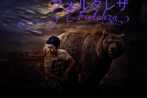Fanfic / Fanfiction Yattsu no Jigen - Capítulo 11 - O começo da tão sonhada luta...