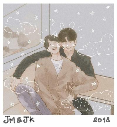 Fanfic / Fanfiction You Are My Only Love (Jikook-Kookmin) - Capítulo 7 - Capítulo 7