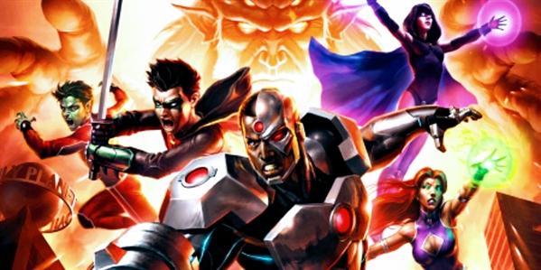 Fanfic / Fanfiction You can't save the world Alone - Marvel e DC' Comics - Capítulo 3 - Reunião