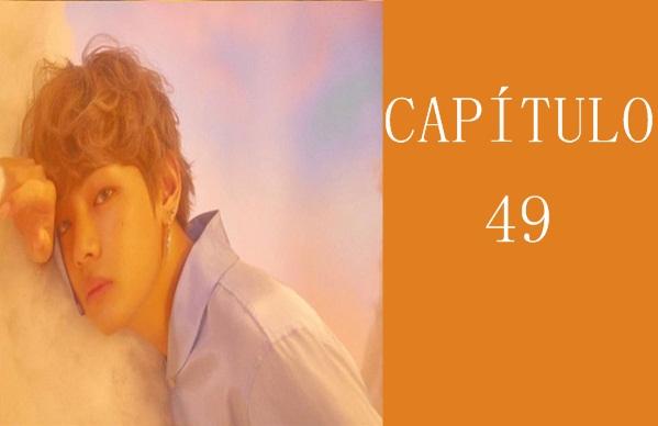 Fanfic / Fanfiction Recomeço!! (Taehyung) - Capítulo 49 - 49
