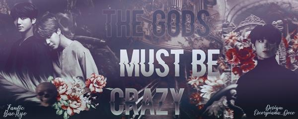 Fanfic / Fanfiction The Gods Must Be Crazy - Capítulo 3 - Visitas Para Um Deus