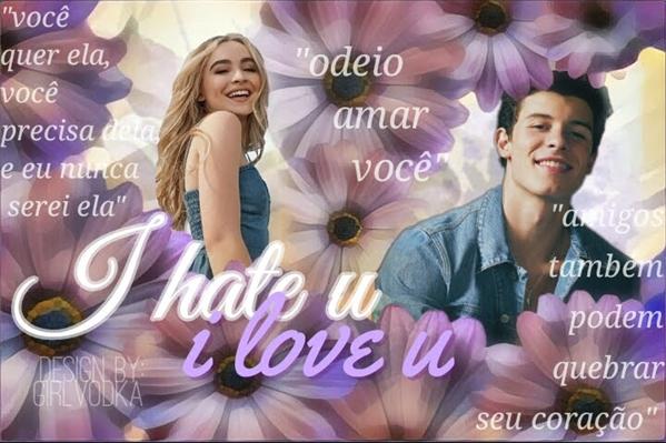 Fanfic / Fanfiction I Hate U I Love U - Hiatus - Capítulo 13 - Without Friends