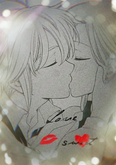 Fanfic / Fanfiction O mundo de nanatsu - Capítulo 24 - O Beijo
