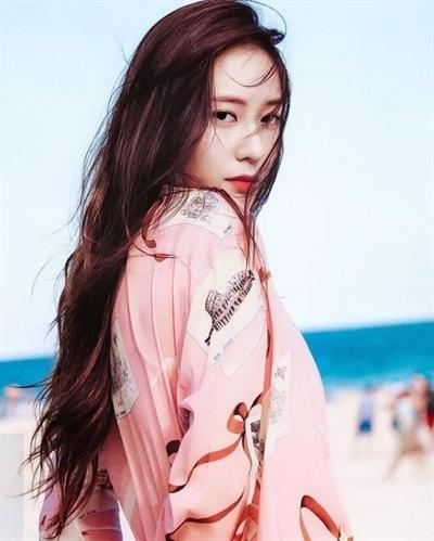 Fanfic / Fanfiction Imagine Girl Groups - Capítulo 15 - Krystal- F(x)