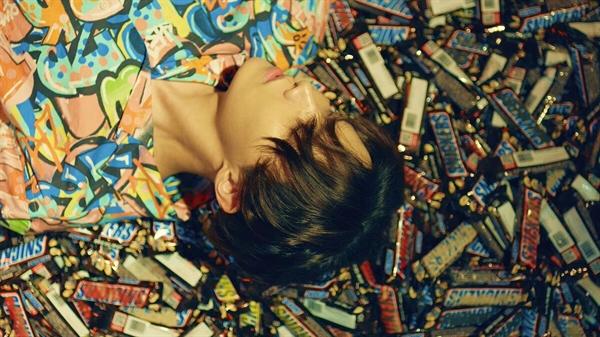 Fanfic / Fanfiction Mon euphorie; Taekook - Capítulo 3 - - Chapter three -