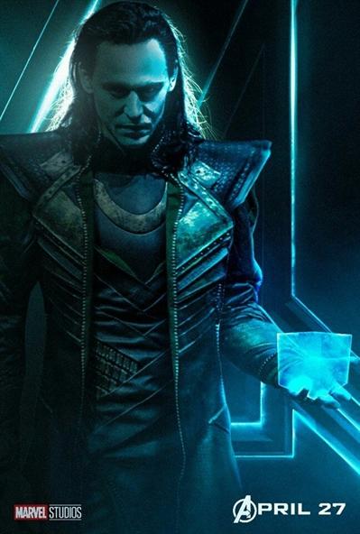 História The power of love -Loki Laufeyson - Capítulo 3 - História