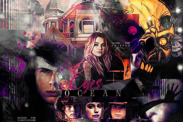 Fanfic / Fanfiction Ocean Eyes - Carl Grimes - Capítulo 1 - 000 - Prólogo