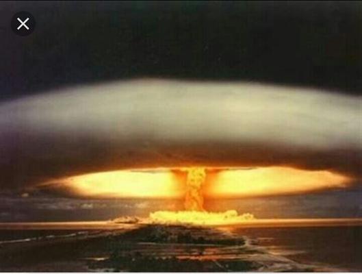 Fanfic / Fanfiction A Restauração - Capítulo 1 - O bombardeio