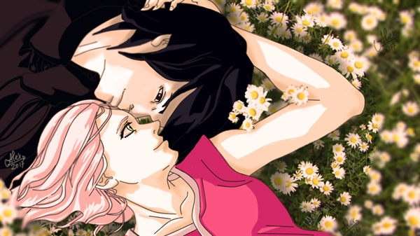Fanfic / Fanfiction Accidentally in Love - Capítulo 27 - A Nova Família Uchiha
