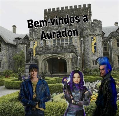 Fanfic / Fanfiction Bem-vindos a Auradon - Capítulo 2 - Papai?