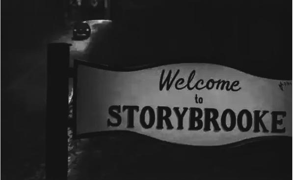 Fanfic / Fanfiction Descobertas - Capítulo 1 - Storybrooke
