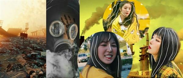 Fanfic / Fanfiction Friends in a tragedy - Wenseulrene (Red Velvet) - Capítulo 28 - Vocês topam?