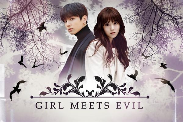 Fanfic / Fanfiction Histórias Wattpad (DIVULGÇÕES) - Capítulo 13 - Girl Meets Evil