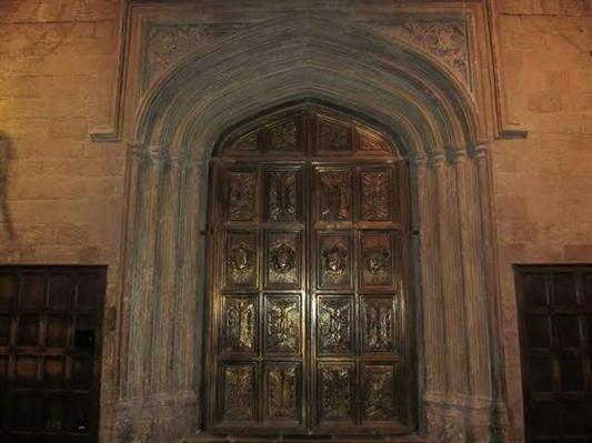 Fanfic / Fanfiction Hogwarts: Uma nova história. - Capítulo 35 - Sala precisa