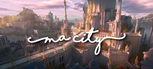 Fanfic / Fanfiction If I Ruled the World - Taekook - Capítulo 12 - Ma city