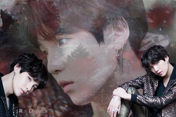 Fanfic / Fanfiction Meu querido Yoongi - Capítulo 5 - 5