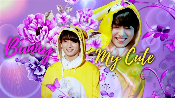Fanfic / Fanfiction My Cute Bunny - Jungkook ( Short Fic ) - Capítulo 8 - Sassy And Seductive Bunny