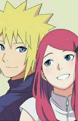 Fanfic / Fanfiction Naruto DxD: O Demônio Ninja - Capítulo 45 - Minato e Kushina