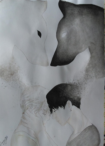 Fanfic / Fanfiction O Escravo de Coblens - Capítulo 17 - Mas, talvez fosse difícil
