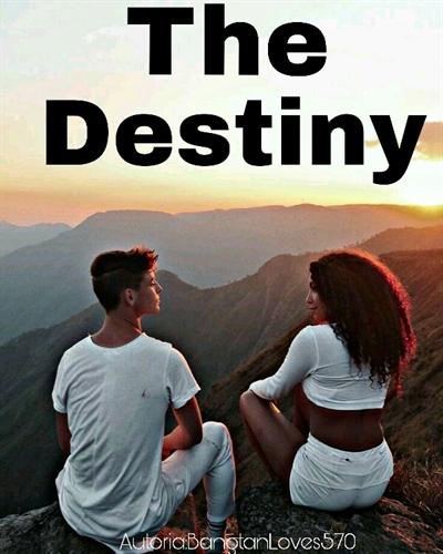 Fanfic / Fanfiction The Destiny - Capítulo 1 - Beauany 1 Episódio