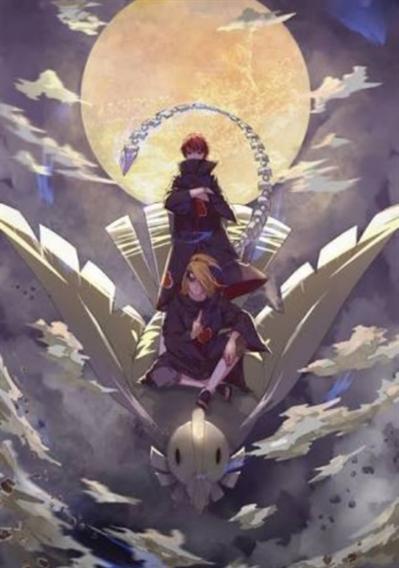Fanfic / Fanfiction A galera da AKATSUKI - Capítulo 35 - Em busca de mais uma loka pra Akatsuki!