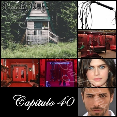 Fanfic / Fanfiction Fanfiction Is It Love? Colin - Melodia do Amor - Capítulo 41 - Capítulo 40